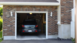 Garage Door Installation at 75236 Dallas, Texas